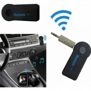 Bluetooth Aux Araç Kiti An-6991