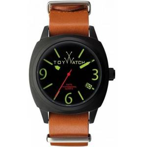 Toy Watch İcon Only Time Kol Saati IC02BK