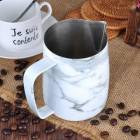 Barista Space Marble Pitcher 350 Ml
