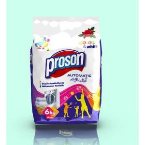Proson Automatic Color&White 6 kg