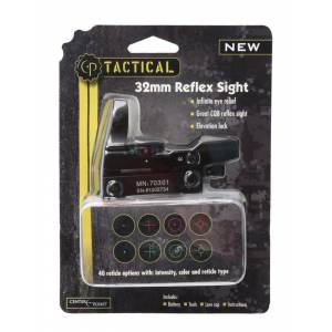 CROSMAN TAKTİKAL 1X32 RG4 RED DOT