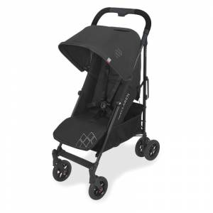 Maclaren 2019 Techno Arc Bebek Arabası Black/Black