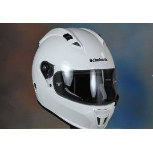 Schuberth SR1 Technology Kapalı Kask