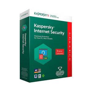 KASPERSKY INTERNET SECURITY 2020 1 PC - 366 Gün Tam Koruma