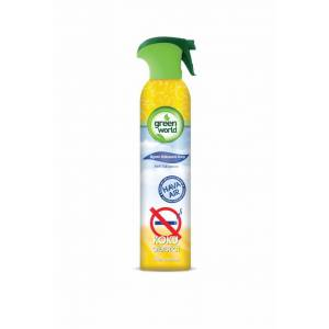 Green World Koku Giderici Hava Air 300 ml Anti Tobacco Sigara Koku Giderici