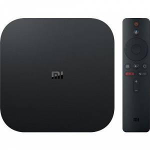 Xiaomi Mi Box S 4K Android TV Box Media Player HDR - Dolby DTS -