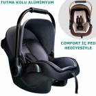Baby Home BH-500 Comfort