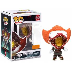 Funko Pop It Chapter 2 Pennywise Deadlights Exclusive Figür