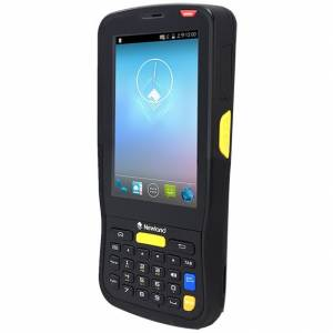Newland MT65 Android El Terminali (8.0+Wifi+BT+Tuşlu+Cradle)