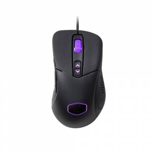 Cooler Master MasterMouse MM530 Optik RGB Gaming Mouse