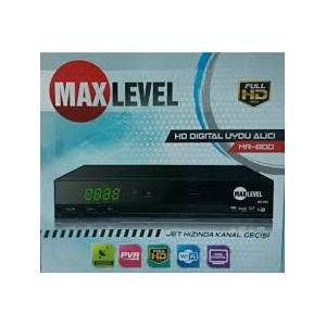 Maxlevel Hd Digital Uydu Alıcı Mr-800