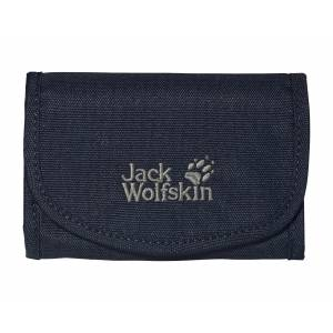 Jack Wolfskin Cüzdan 8001271-Nıght-Blue Mobile Bank Mavi