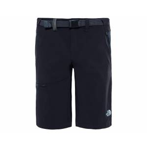 The North Face Siyah Erkek Şortu T0A8Sfkx7 M Speedlight Short