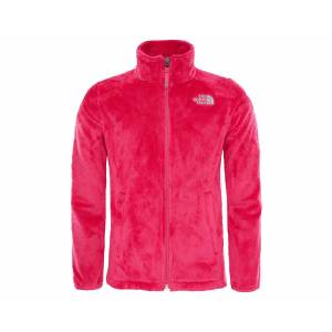 The North Face Pembe Çocuk Outdoor Montu T934Tv79M G Osolita Jacket