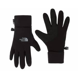 The North Face Siyah Eldiven T93Kppjk3 W Etip Glove