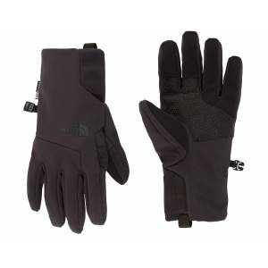 The North Face Siyah Eldiven T93Lvujk3 M Apex Etip Glove