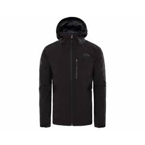 The North Face Siyah Erkek Outdoor Mont T93Rx8Kx7 M Tball Triclim Jkt