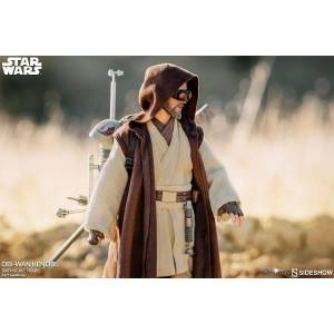 Obi Wan Kenobi Mythos Sixth Scale Figure