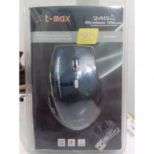 T - MAX Kablosuz Mouse trv - 531 Wireless