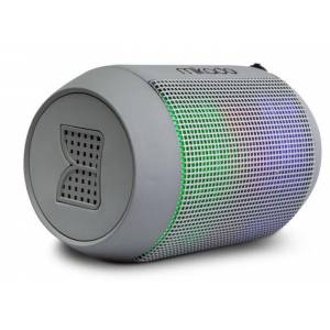 Mikado MD-15BT GRİ FM Radyo Destekli Bluetooth Speaker