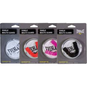 Everlast EVH4405 Single Mouth Guard Boks Tek Damak Dişlik