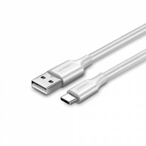 Ugreen USB Type-C Şarj ve Data Kablosu 200 cm