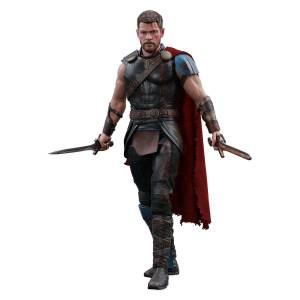 Gladiator Thor ( Deluxe Version ) Sixth Scale Figure