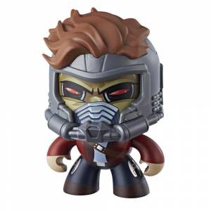 Guardians of the Galaxy Star Lord Mighty Muggs