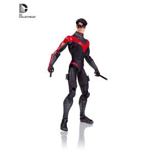 DC Comics New 52 Nightwing Action Figure