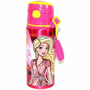 Hakan Barbie Metal Matara 97800