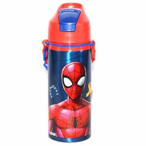 Spiderman Metal Matara 97858