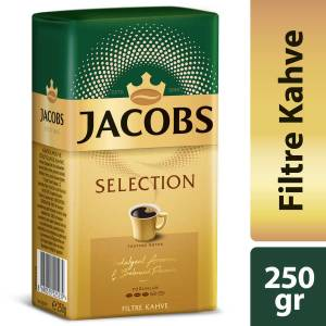 Jacobs Selection Filtre Kahve 250 gr
