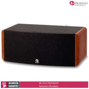 Boston Acoustics A225 Satin Cherry Center Hoparlör