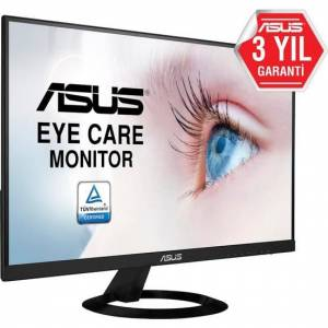 Asus VZ249HE 23.8 inc 5ms IPS Led Monitör