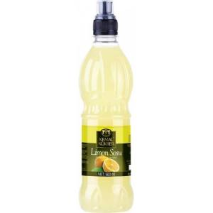 Kemal Kükrer Limon Sosu Pet 1000 Ml