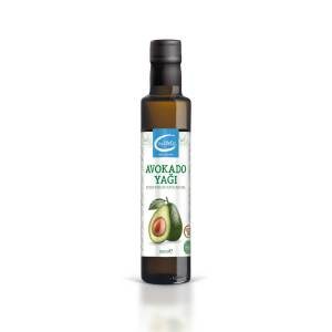 The LifeCo Avokado Yağı 250 ml