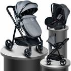 Baby Home Bh-965 Challenger
