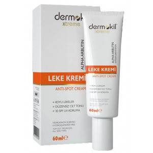 Dermokil  Xtreme Anti-Spot Cream Leke Kremi 60 ml