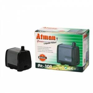Atman At-101 Kafa Motoru