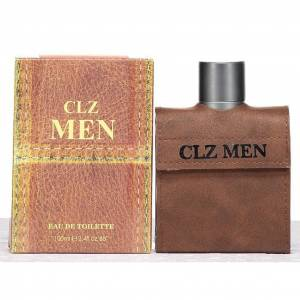 Clz Men Brown Erkek Edt. 100ml.