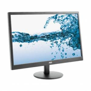 AOC E2270SWN 21.5 LED 5ms 1920x1080 Wide VGA