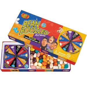Jelly Belly Bean Boozled 100GR (5.Seri)