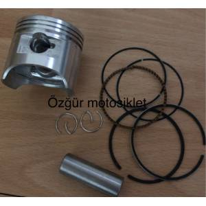 cup piston sekman 50,50 mm  13 perno