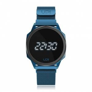 UPWATCH ICON BLUE BLACK LOOP BAND UNİSEX KOL SAATİ