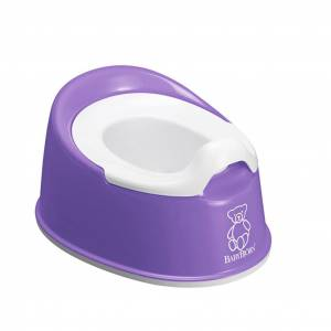 BabyBjörn Eğitici Oturak Smart Potty / Purple
