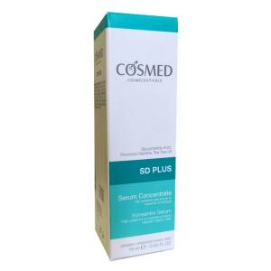 Cosmed SD Plus Serum Concentrate 15 ml