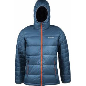 Columbia Frost Fighter Hooded Erkek Mont