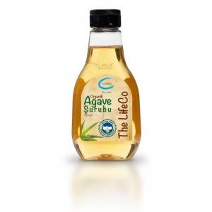 The LifeCo Agave Şurubu 330 gr