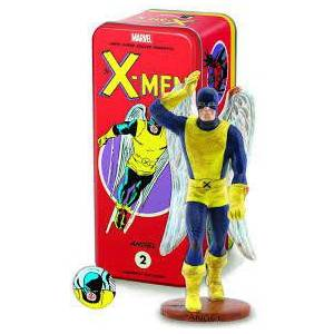 Marvel Classic Character X-Men Angel Statue