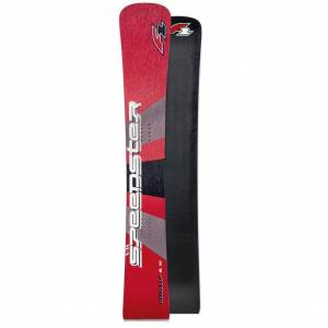 F2 SPEED Ster Word Cup Snowboard